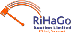 Rihago Auction Limited