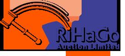 Rihago Auction Limited